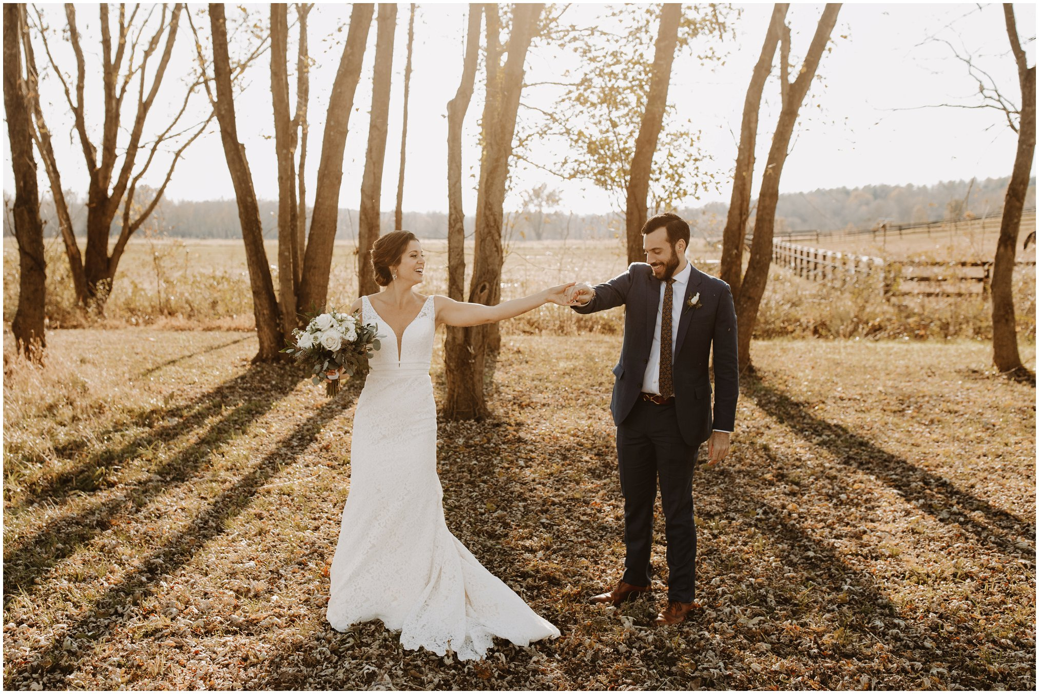 Riverside on the Potomac Wedding, Virginia Wedding Photographer, Maryland Wedding Photographer, Fall Wedding, Kate Ann Photography, Bride and Groom First Look