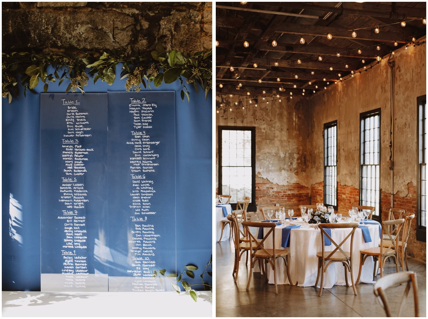 2019 Wedding Decor