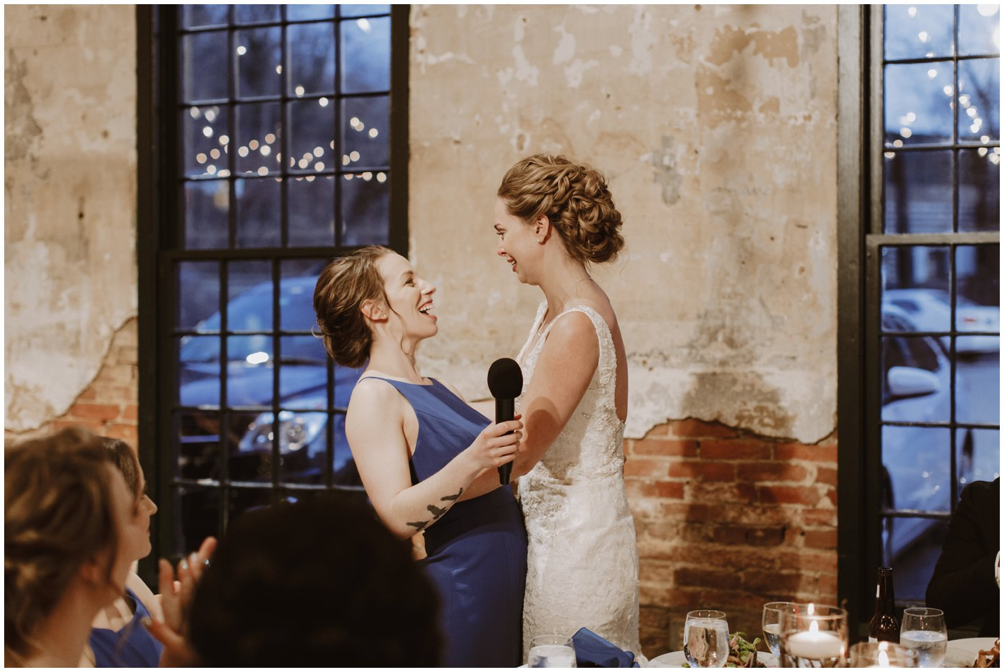 maid or honor best friend wedding speech
