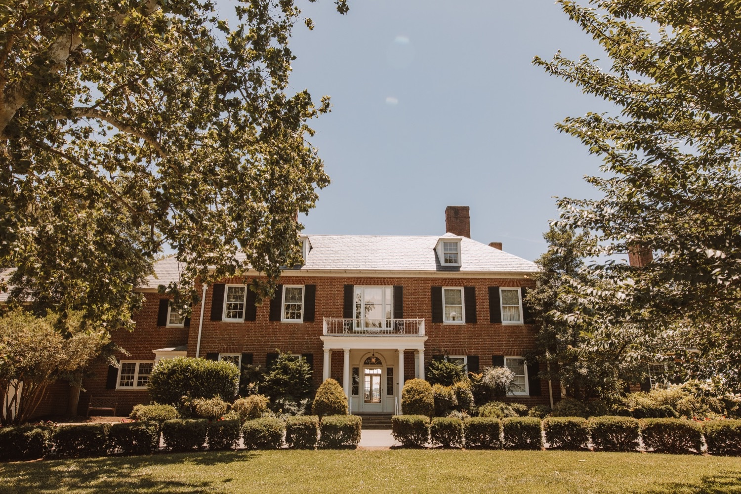 Best Maryland Wedding Venues | Brittland Manor Wedding