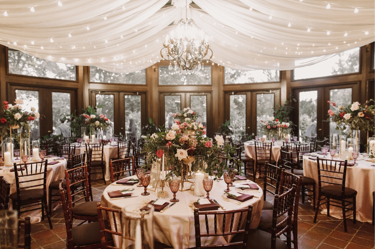Best Maryland Wedding Venues | Gramercy Mansion