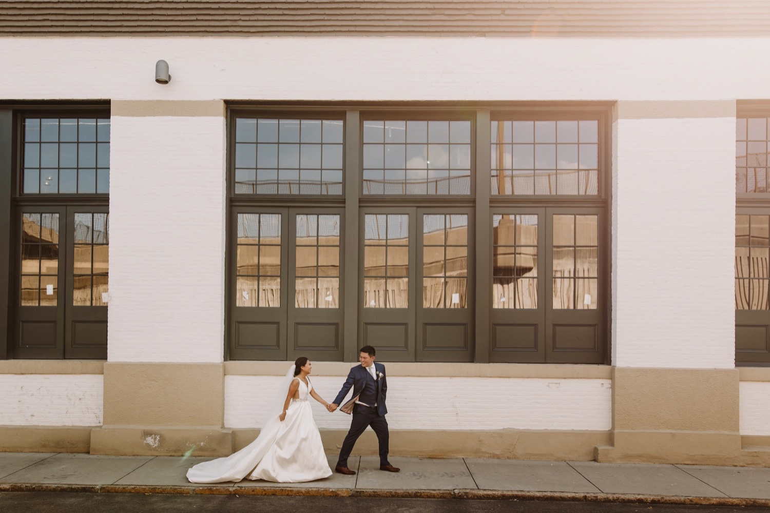 Best Maryland Wedding Venues | The Winslow Room Wedding