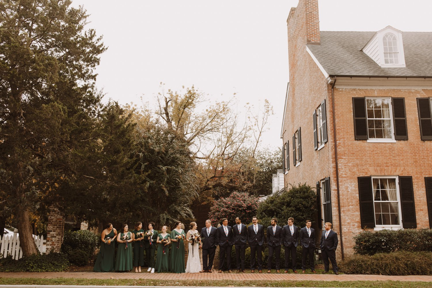 Best Maryland Wedding Venues | Tidewater Inn Wedding