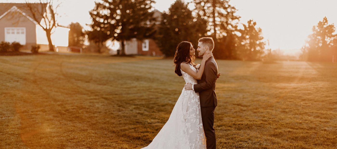 Wyndridge Farm Wedding Photos | PA Wedding + Elopement Photographer