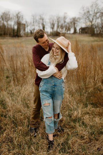 Virginia Engagement Photos