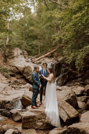 Maryland Wedding Photographer | Adventurous Vow Renewal