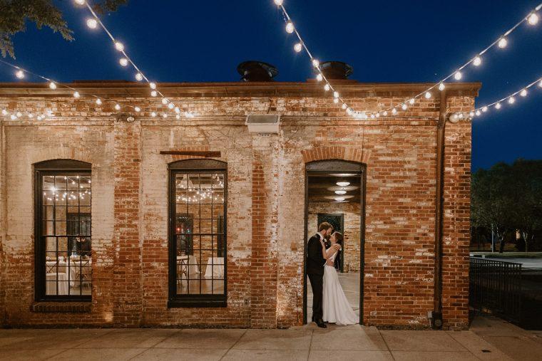 Baltimore Mico-wedding