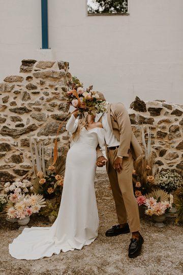 European Wedding Inspiration | Maryland Outdoor Wedding Venues